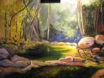 Obras de arte: America : Chile : Bio-Bio : Concepción : El Pile