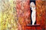 Obras de arte: America : El_Salvador : San_Salvador : San_Salvador_capital : desde el balcon