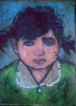 Obras de arte: America : México : Nuevo_Leon : Monterrey : los niños no deben llorar...