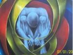 Obras de arte: America : Honduras : Santa_Barbara : santa_barbara_ciudad : AURA