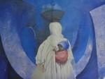 Obras de arte: America : Honduras : Santa_Barbara : santa_barbara_ciudad : lenca