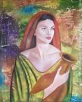Obras de arte: America : Honduras : Santa_Barbara : santa_barbara_ciudad : musa3