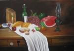 Obras de arte: America : Honduras : Santa_Barbara : santa_barbara_ciudad : bodegon