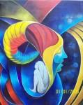 Obras de arte: America : Honduras : Santa_Barbara : santa_barbara_ciudad : Sueño