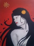 Obras de arte: America : México : Durango : durango_ciudad : veinte flores