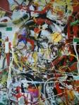 Obras de arte: Europa : España : Madrid : Madrid_ciudad : REFORMAS DONDA S.L.