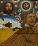 Obras de arte: Europa : España : Islas_Baleares : palma_de_mallorca : EL PUERTO TRANSITORIO.