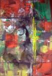 Obras de arte: Europa : España : Andalucía_Sevilla : paso_2 : COMPOSICION 1106