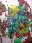 Obras de arte: Europa : España : Andalucía_Sevilla : paso_2 : COMPOSICION 1107