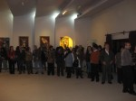 Obras de arte: America : Chile : Bio-Bio : Concepción : Exposición  Manifestación Artística en Primavera Octubre 2010