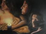 Obras de arte: America : El_Salvador : Santa_Ana : santa_ana_ciudad : Introspección