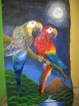 Obras de arte: America : El_Salvador : Santa_Ana : santa_ana_ciudad : Las Guaras