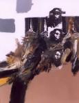 Obras de arte: America : Argentina : Buenos_Aires : Lomas_de_Zamora : postautocrucifixion