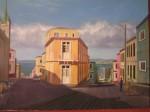 Obras de arte: America : Chile : Bio-Bio : collao-concepcion : Valparaiso