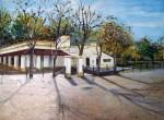 Obras de arte: America : Argentina : Buenos_Aires : san_antonio_de_areco : Puesto La Lechuza1