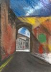 Obras de arte: Europa : España : Madrid : Madrid_ciudad : EN UN LUGAR DE LA MANCHA