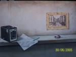 Obras de arte: Europa : España : Madrid : fuenlabrada : Recuerdos en Foto