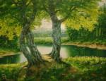 Obras de arte: Europa : Rumania : Brasov : prejmer : DSC03277_p