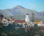 Obras de arte: Europa : España : Andalucía_Granada : almunecar : capistrano