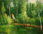 Obras de arte: Europa : Rumania : Brasov : prejmer : DSC03351-p