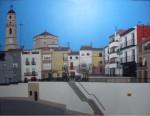 Obras de arte: Europa : España : Catalunya_Tarragona : Reus : La capella III