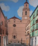 Obras de arte: Europa : España : Catalunya_Tarragona : Reus : L'Asumpsio