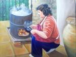 Obras de arte:  :  :  :  : GUISO EN LA MATANZA