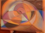 Obras de arte:  :  :  :  : GEOMETRICO IMPERFECTO
