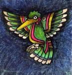 Obras de arte: America : México : Tlaxcala : Tlax : Huitzizilin