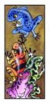 Obras de arte: America : México : Tlaxcala : Tlax : Ranas