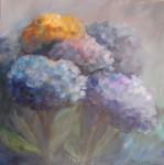 Obras de arte:  :  :  :  : hortensias