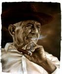 Obras de arte:  :  :  :  : Don Alejandro Robaina