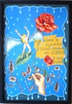 Obras de arte:  :  :  :  : Rosa e anjo 2