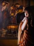 Obras de arte:  :  :  :  : Pasión en el museo II