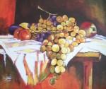 Obras de arte:  :  :  :  : Frutas