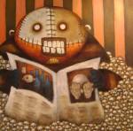 Obras de arte: America : Perú : Piura : Piura_ciudad : DELIRIO
