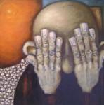 Obras de arte: America : Perú : Piura : Piura_ciudad : ESCONDIDOS PARA SIEMPRE