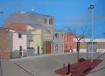 Obras de arte: Europa : España : Catalunya_Tarragona : Reus : El moli de vent