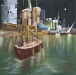 Obras de arte:  :  :  :  : Puerto Madero