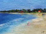 Obras de arte:  :  :  :  : Praia