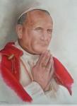 Obras de arte:  :  :  :  : Juan Pablo II