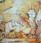 Obras de arte:  :  :  :  : Lejanas, representan el pasado