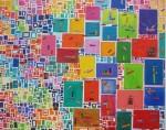 Obras de arte:  :  :  :  : Mapa de un alma femenina