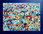 Obras de arte:  :  :  :  : casitas