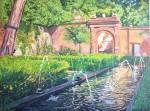 Obras de arte:  :  :  :  : PATIO DEL CIPRES DE LA SULTANA
