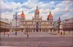 Obras de arte:  :  :  :  : Plaza Maria Pita