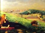 Obras de arte:  :  :  :  : AITANA EN EL PARQUE