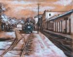 Obras de arte:  :  :  :  : Gran Ferrocarril del Tachira
