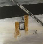 Obras de arte: Europa : España : Murcia : Torre_Pacheco : TAPIES 1
