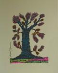 Obras de arte:  :  :  :  : El bosque Encantado - 2